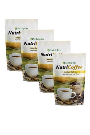 Farmasi Nutricoffee Hindiba Kahve