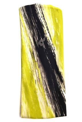 bilcee Sarı Saç Bandı CB-0764