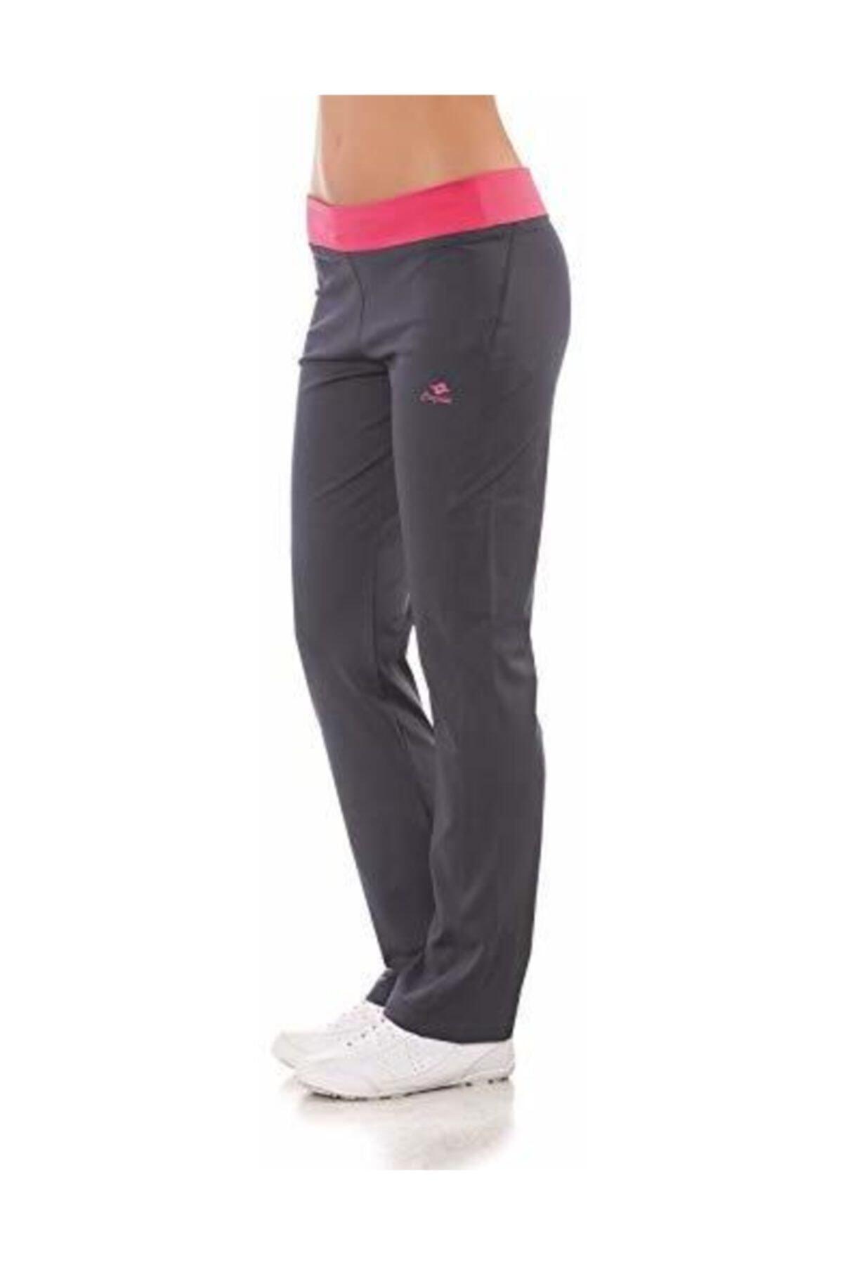 Crozwise Kadın Antrasit 2101 Regular-fit Spor Pantolon 2
