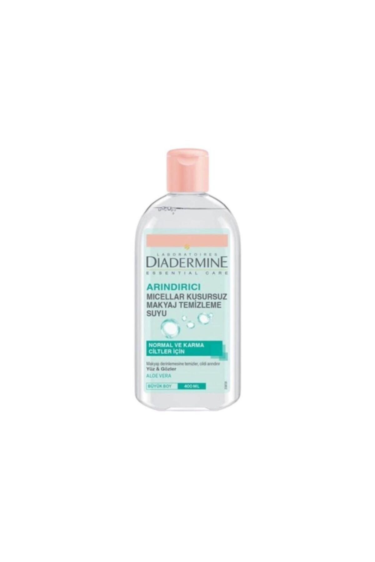 Diadermine Essentials Micellar Arındırıcı Temizleme Suyu 400 ml 1