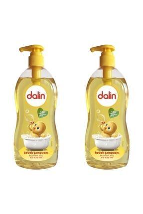 Dalin Şampuan 900 Ml X 2 Adet