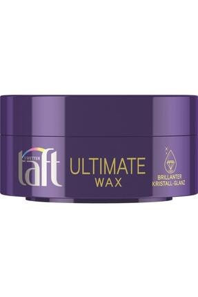 Taft Ultımate Wax 75 ml