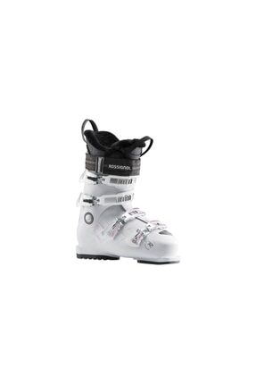 Rossignol Kadın Beyaz Kayak Ayakkabısı Pure Comfort 60