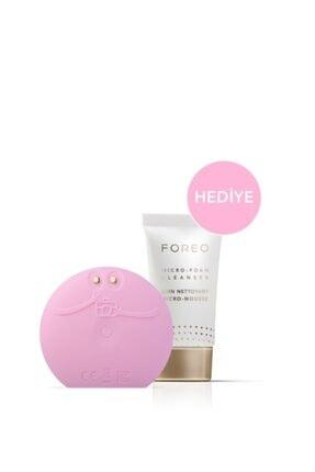 FOREO Luna Fofo Akıllı Yüz Temizleme Ve Masaj Cihazı + 20 Ml Yüz Temizleme Köpüğü Hediyeli