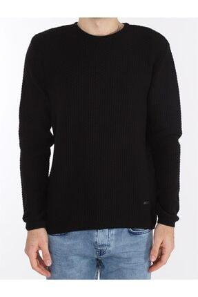 Twister Jeans Erkek Siyah Bluz