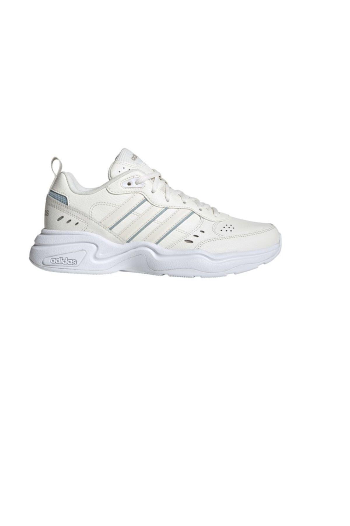 adidas Kadın Beyaz  Spor Ayakkabı 1