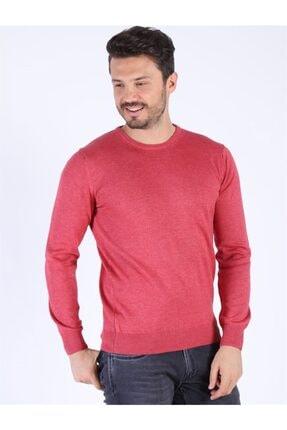 Twister Jeans Erkek Kırmızı Kazak