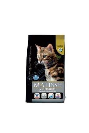 Matisse Sterilised Kısırlaştırılmış Kuru Kedi Maması 1,5 kg