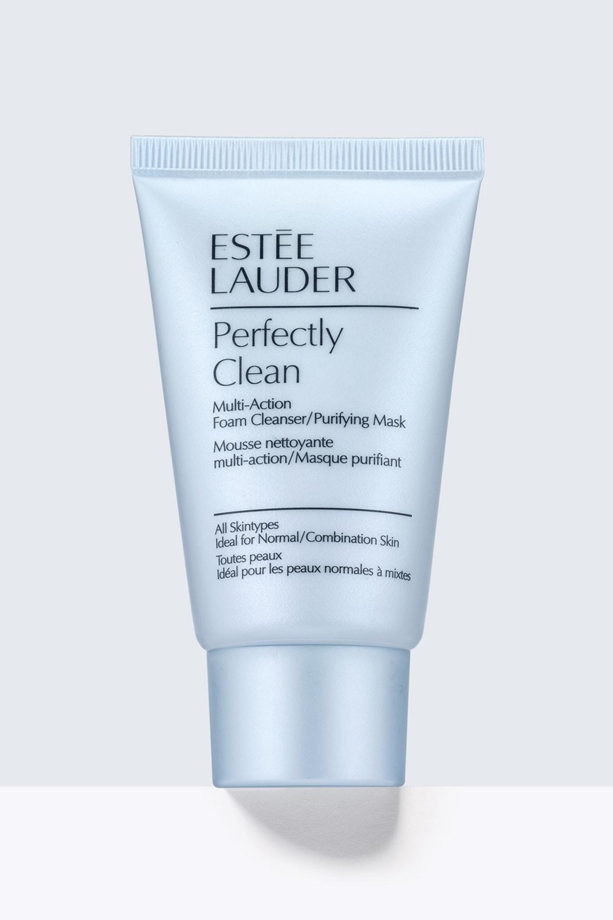 Estee Lauder Seyahat Boy Yüz Yıkama Köpüğü - Perfectly Clean Foaming Cleanser 30ml 887167190580 1