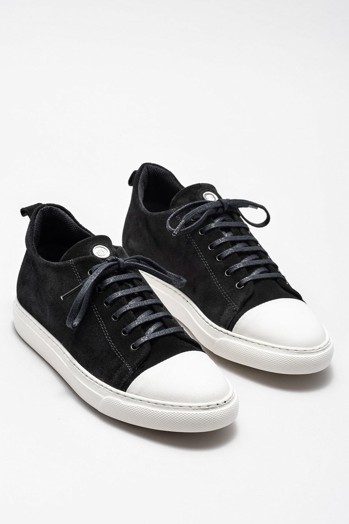 Elle Shoes Erkek Casual Ayakkabı Sarun 20KTA877-3 2