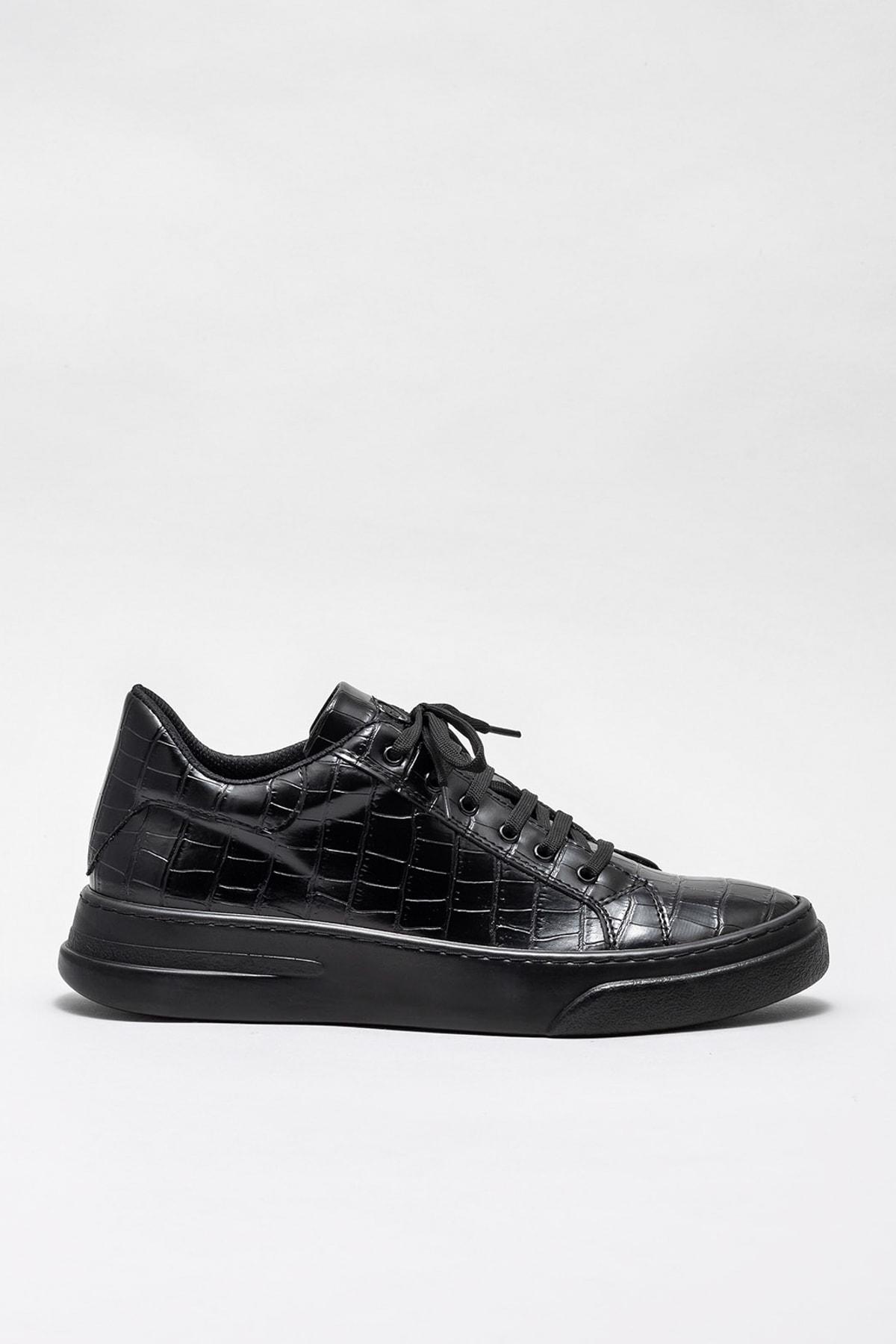 Elle Shoes Erkek Casual Ayakkabı Storm-1 20KTA828-2 1