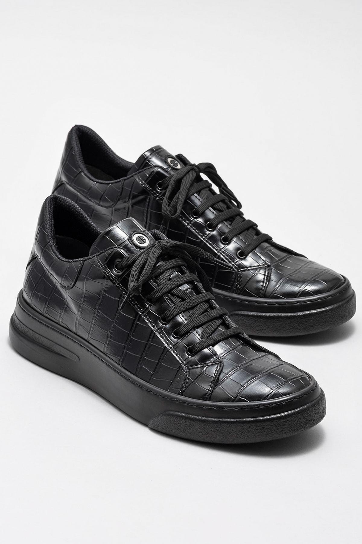 Elle Shoes Erkek Casual Ayakkabı Storm-1 20KTA828-2 2