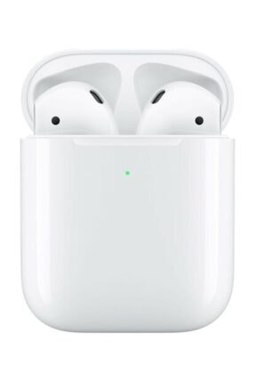 Tws Iphone Apple 2. Nesil Airpods Wifi Destekli-apple Android Uyumlu Süper Airpods 2