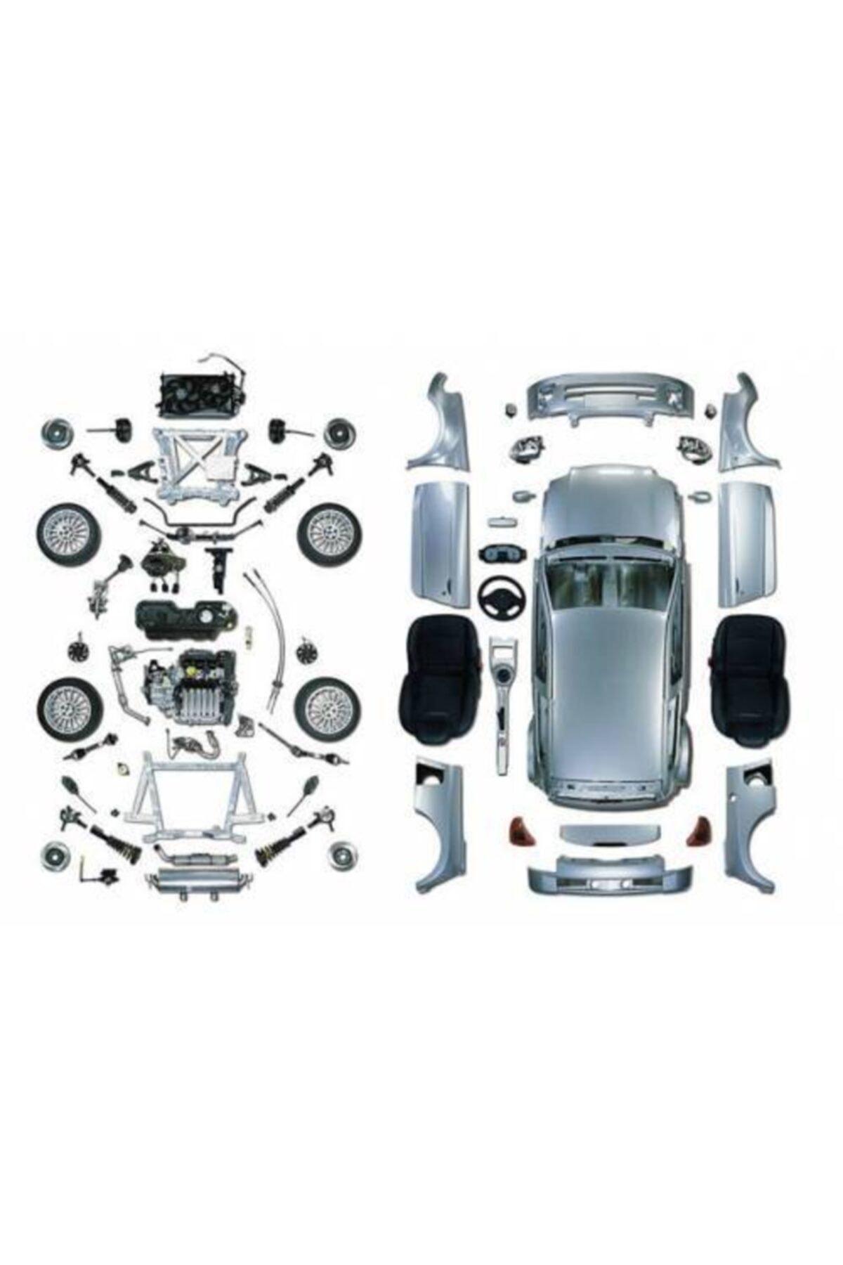 OEM Corolla Dıreksıyon Baglantı Lastıgı Takım 952372 Mga 1