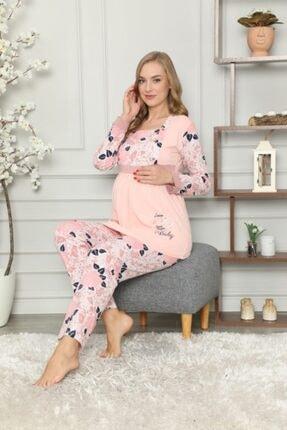 Vigenza Kadın Hamile Pijama Takımı