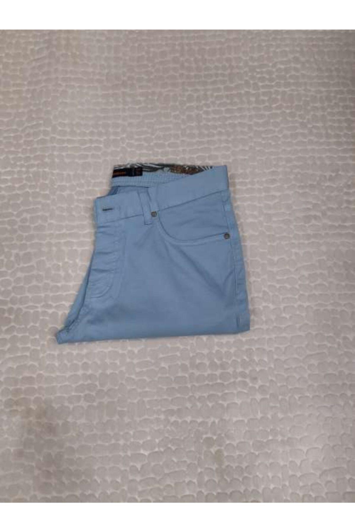 COMİENZO Keten Pantolon 2
