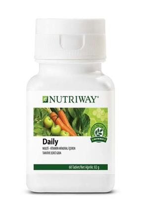 Amway Daily Nutrıway 714757914236