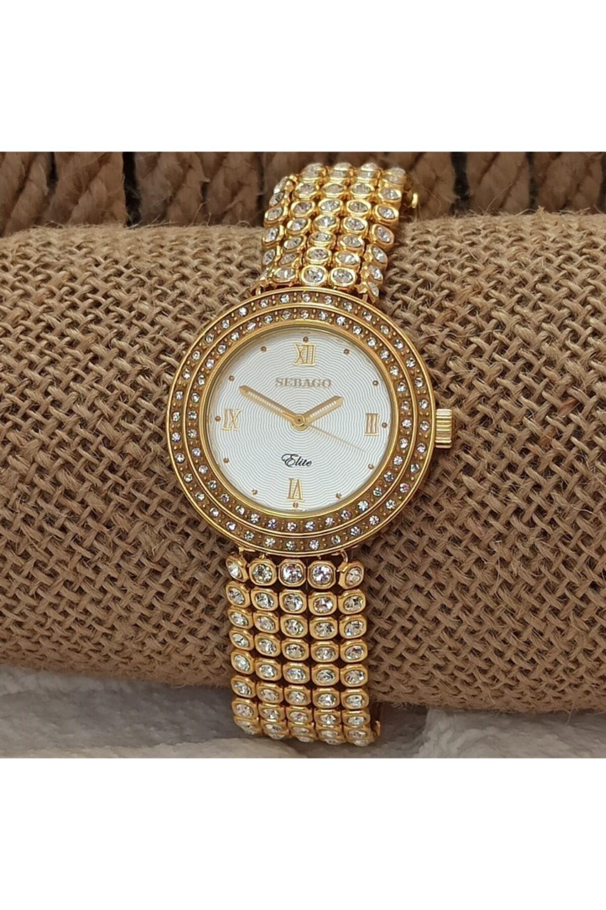 Sebago Sbgs8377-1 Kadın Kol Saati 1