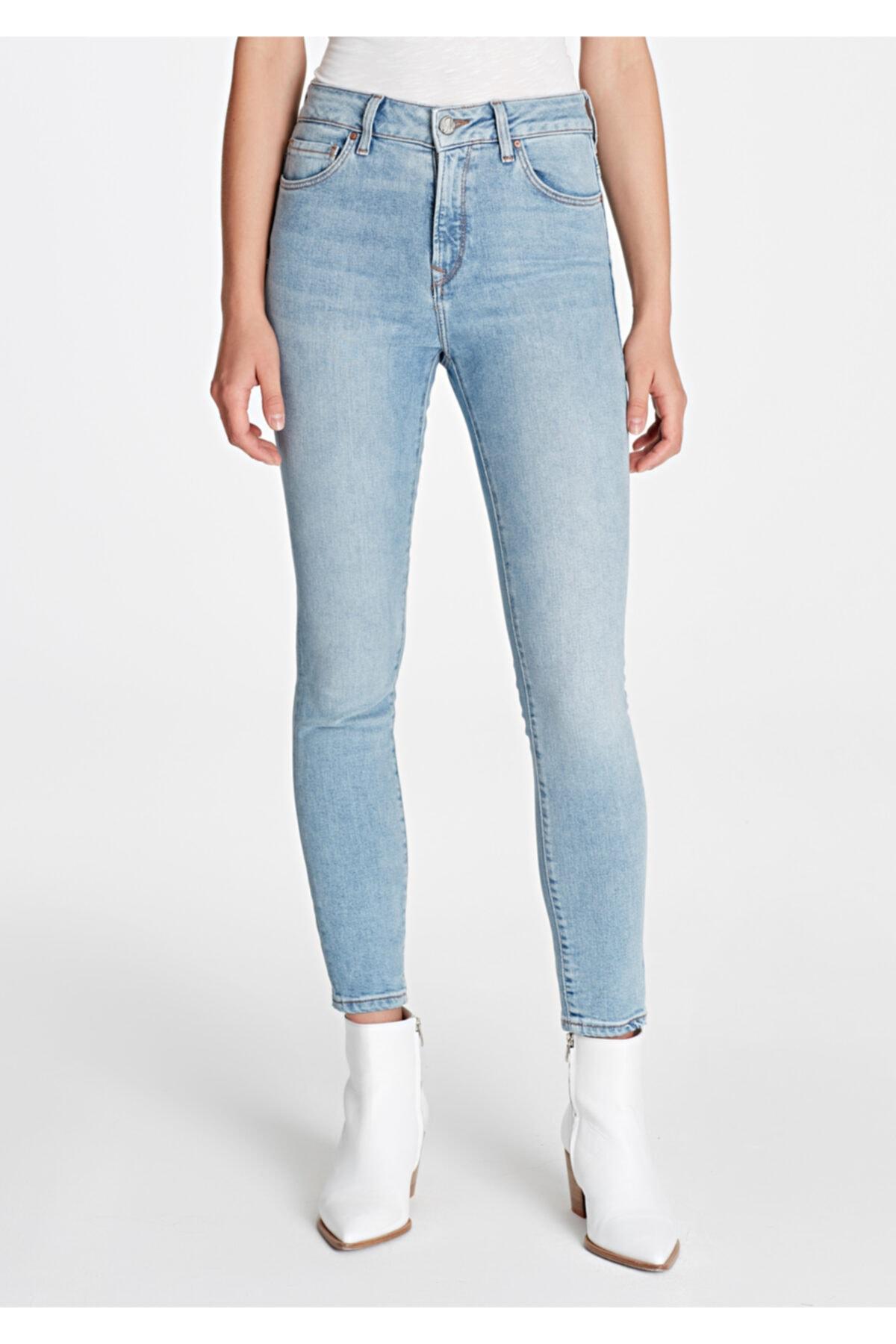 Mavi Kadın Mavi Tess Vintage Jean 100328-22253 2