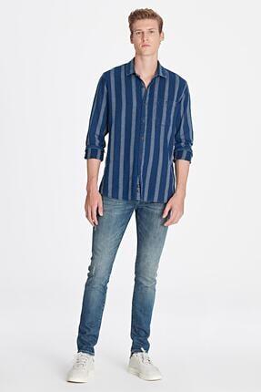 Mavi Erkek James Amsterdam Comfort Jean Pantolon 0042419752