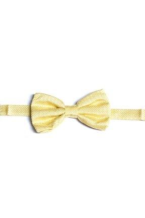 Dufy Erkek Sarı Ceremony Aksesuar