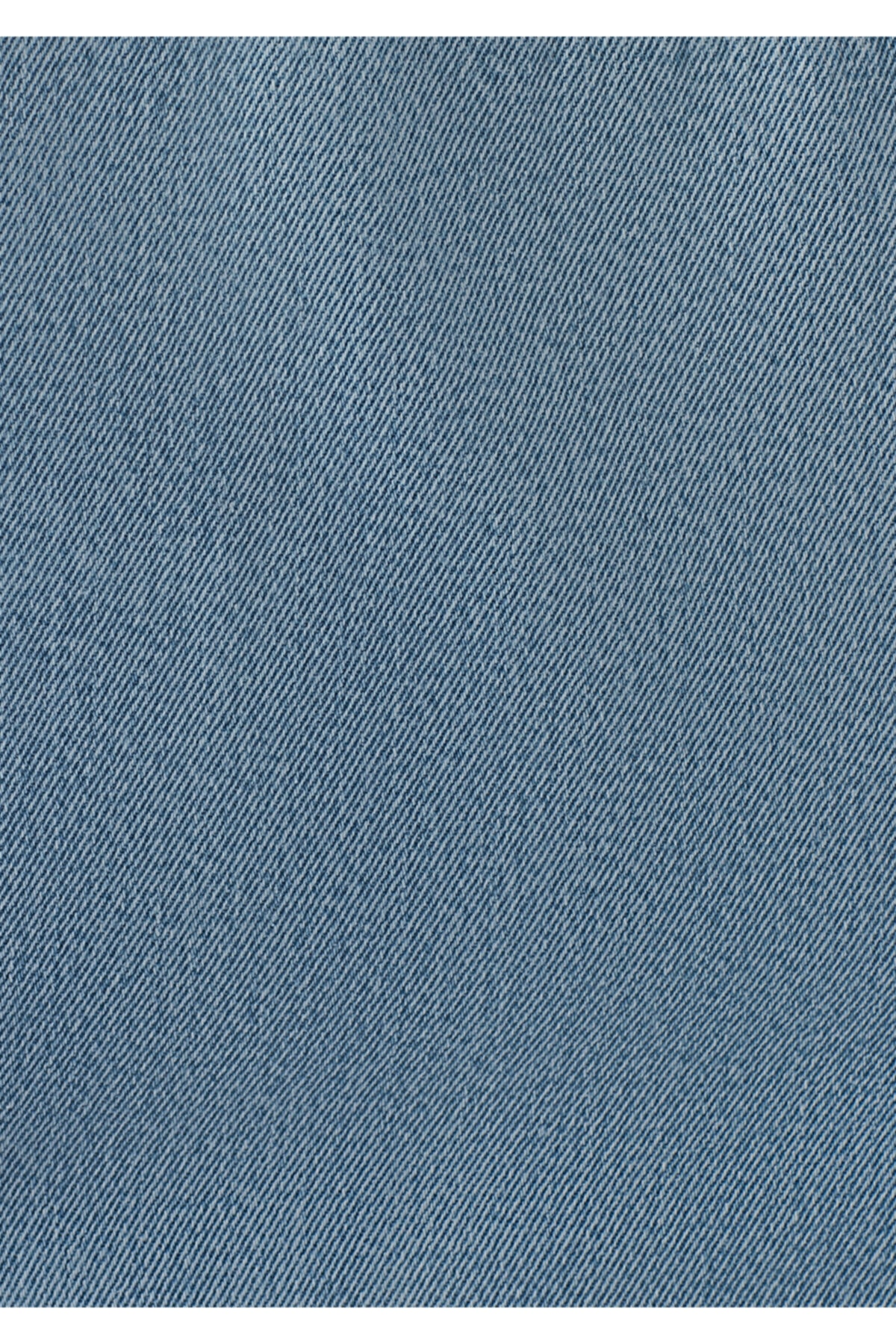 Mavi Kadın Karla Gold Icon Ağartma Jean Ceket 110154-29602 2