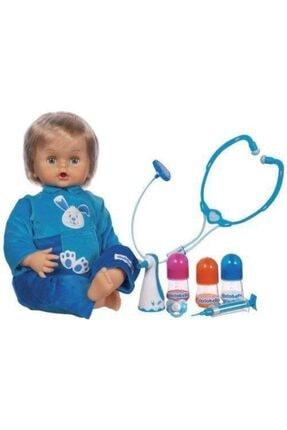 Cicciobello Bebeğim Çok Hastayım Oyuncak Bebek