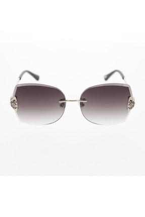 Osse Kadın Gümüş Çerçevesiz Güneş Gözlüğü OS 2597 COL 05