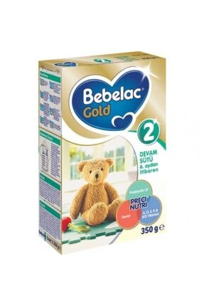 Bebelac Gold 2 Numara Devam Sütü 350 Gr