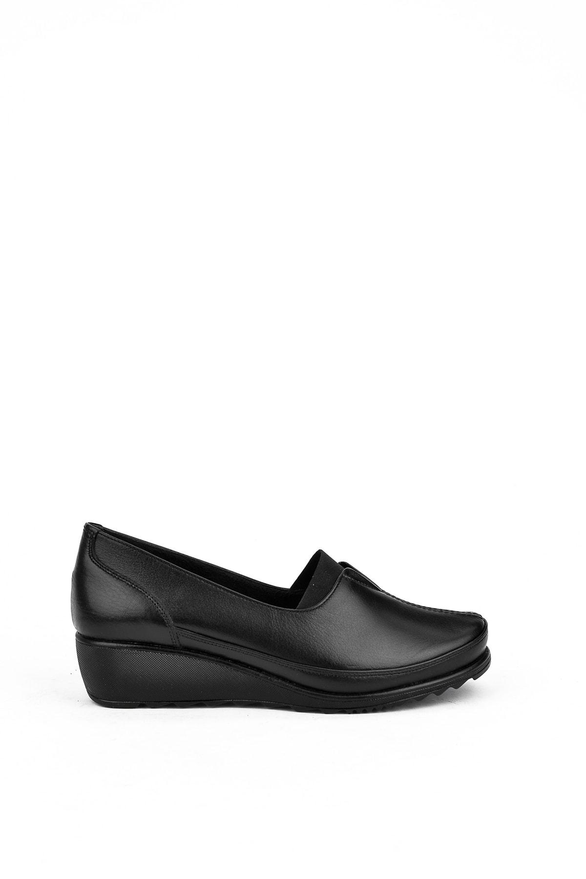 Ziya SIYAH Kadın Casual Ayakkabı 10355 2352