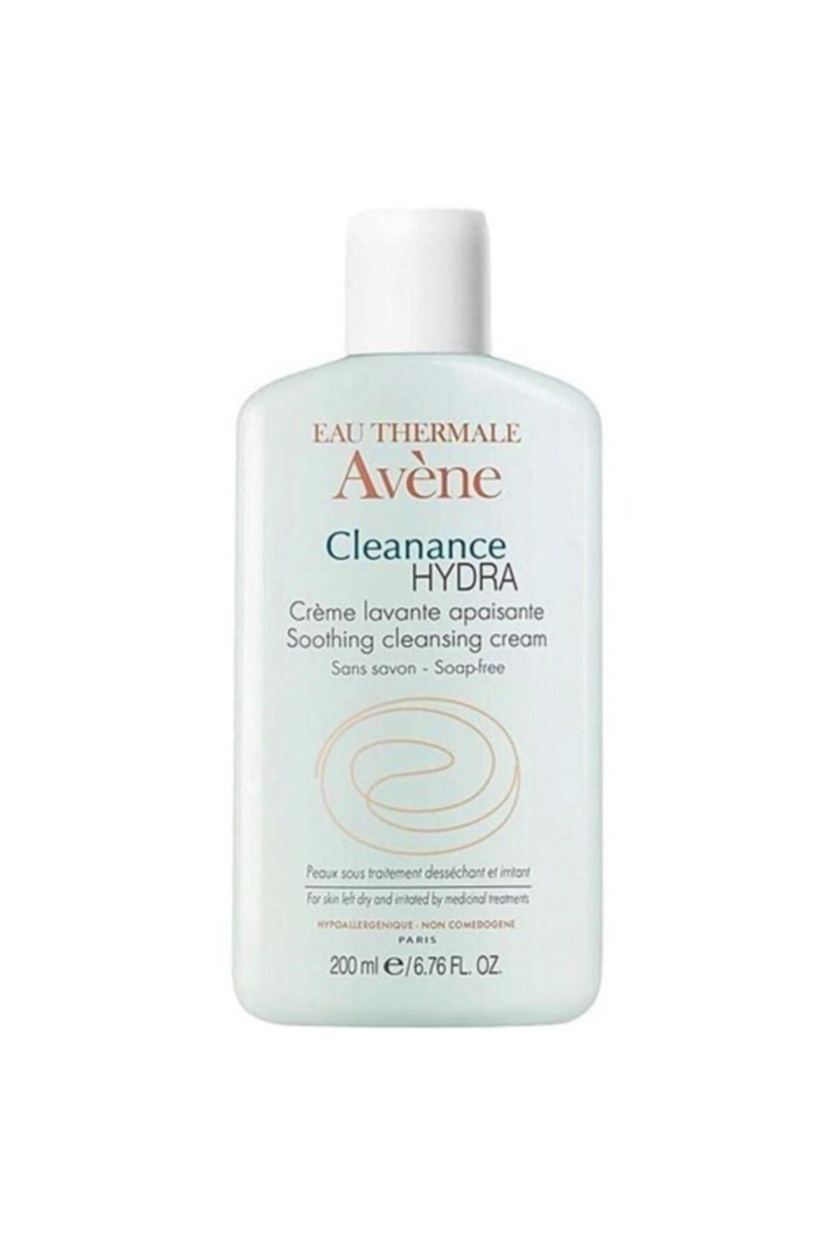 Avene Cleanance Hydra 200 ml 1