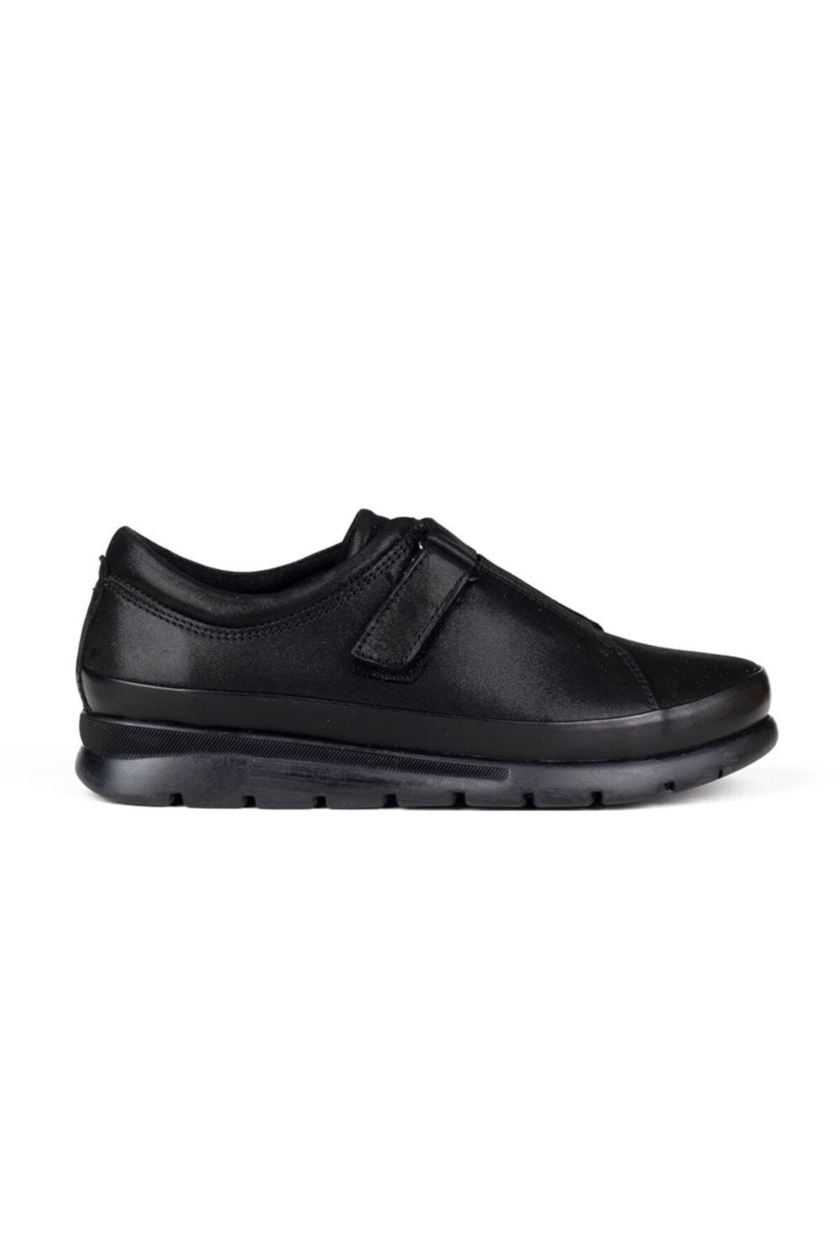 Greyder Kadın Siyah Zn Comfort Ayakkabı (k) 28930 1