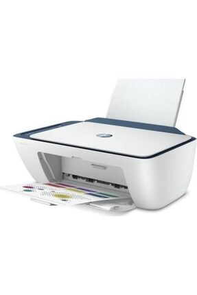 HP Deskjet 2721 All-in-one Yazıcı 7fr54b