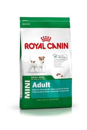 Royal Canin Mini Adult Yetişkin Köpek Maması - 8 kg