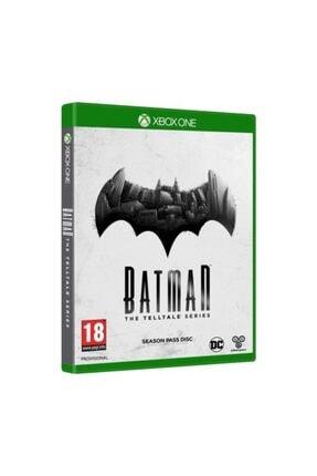 Warner Bross Batman The Telltale Series Xbox One Oyun