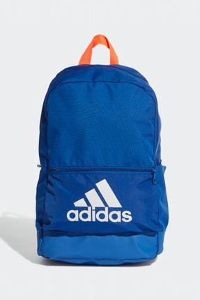 adidas Unisex Mavi  Sırt Çantası - Clas Bp Bos