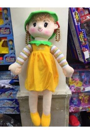 Karsan Oyuncak Candy Safinaz Bez Bebek 70 cm