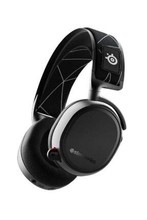 SteelSeries Arctis 9 Wireless & Bluetooth 7.1 Kablosuz Gaming Oyun Kulaklığı