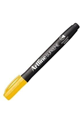 artline Artlıne Supreme Epf-700 Permanent Marker Yellow