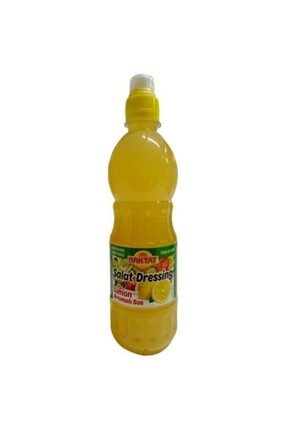 Baktat Limon Suyu 500 Ml 4 Adet