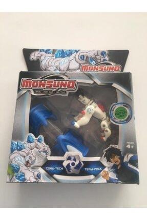 MONSUNO Oyun Seti