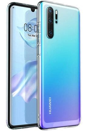 Huawei P30 Pro Kılıf Benks Magic Crystal Dayanıklı Ve Arkası Cam