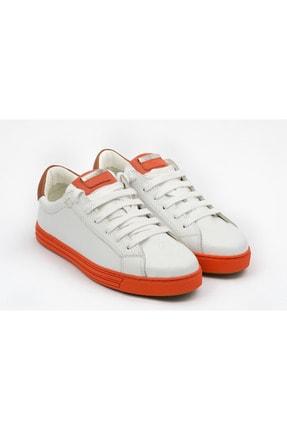 Dsquared Kadın Beyaz Sneakers