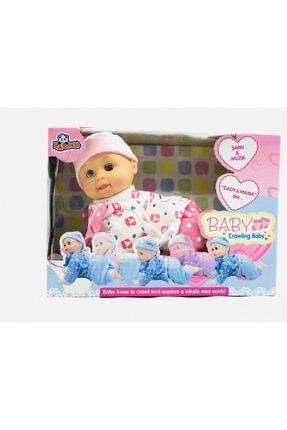 VARDEM OYUNCAK Emekleyen Oyuncak Bebek