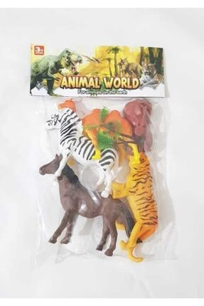 Animal World Anımal World Hayvanlar 661-10