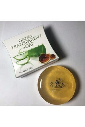 Gano Transparent Soap / Şeffaf Sabun / Tekli Sihirli Sabun