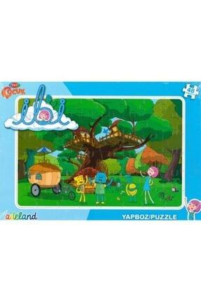 Adel And Trt Çocuk Ibi 48 Parça Yapboz / Puzzle (3+)