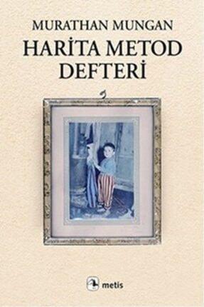 Metis Yayınları Harita Metod Defteri