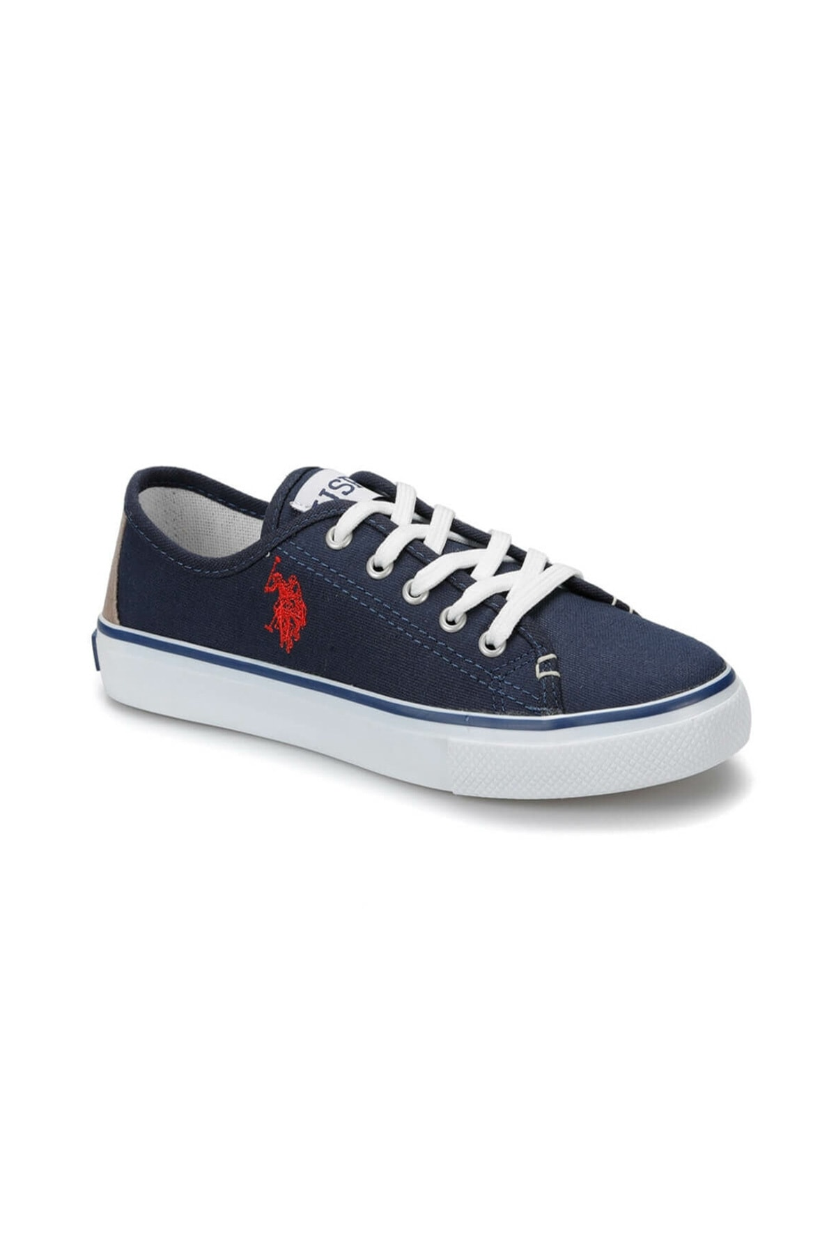 U.S. Polo Assn. Ayakkabı 1