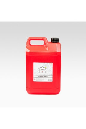 Starfire - Bioethanol Şömine ( Bacasız) Yakıtı ( Dezenfektan ) (20 Litre)